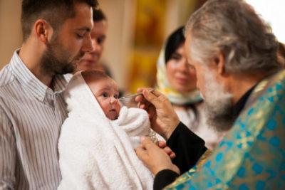 Можно ли крестить ребенка на крещение