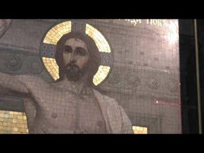 Сколько куполов на храме Спаса на крови