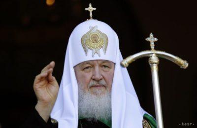Кто был до Патриарх Кирилл