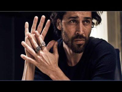 На каком пальце носить кольцо с молитвой