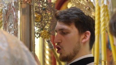 Сколько длится Всенощное бдение на Крещение