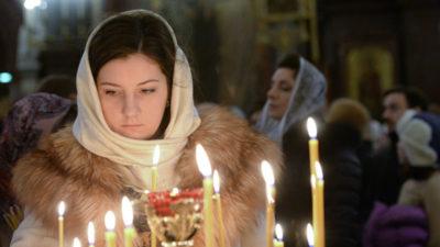 Что означает в православной вере в сочельник