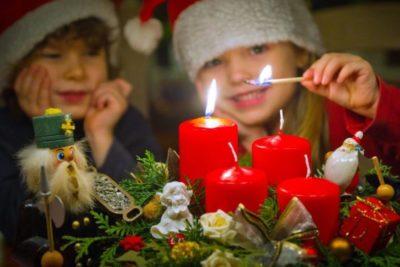 Как долго празднуют Рождество