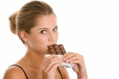 Можно ли есть шоколад во время поста
