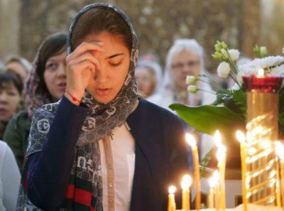 Какой православный праздник 6 июня
