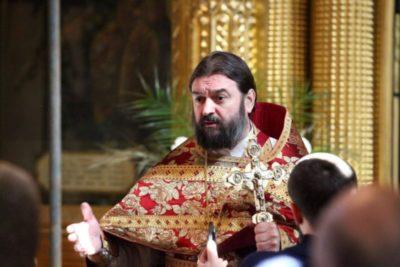 Кто такой клирик в Православной Церкви
