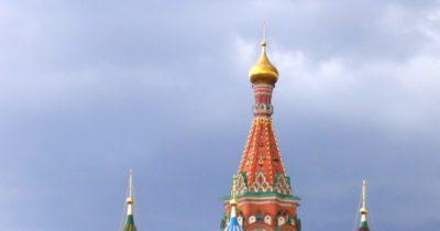 В каком городе находится собор Василия Блаженного