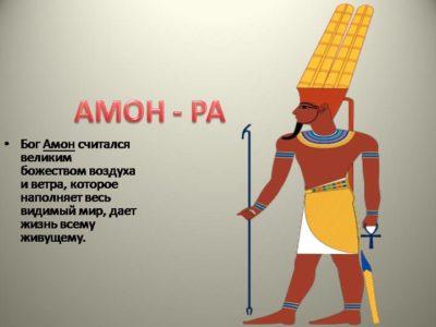 Как изображали бога Сета