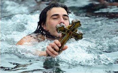 Что значит Крещение 19 января