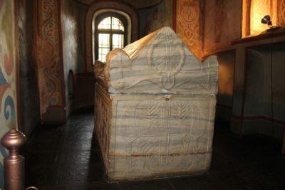 Кто заложил Софийский собор в Киеве