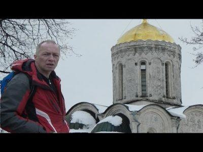 В каком году был построен Дмитриевский собор во Владимире