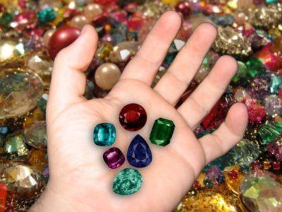 Какой камень подходит к имени Марина