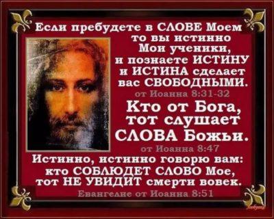 Что такое Евангелие и Библия