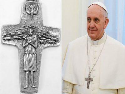 Что такое перевернутый крест