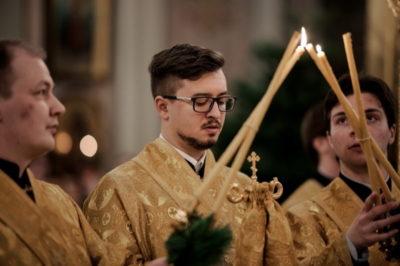 Когда баптисты празднуют Рождество