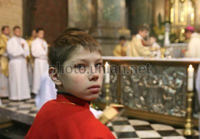 Что нужно говорить на католическую Пасху