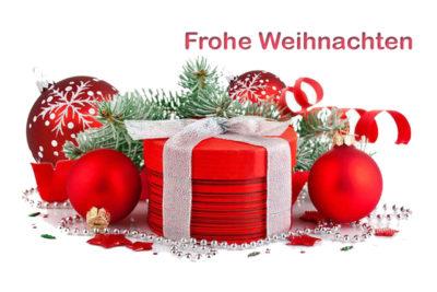 Как поздравить с Рождеством на немецком