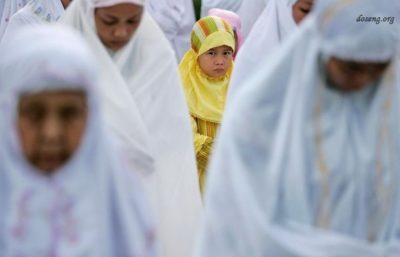 Какие самые главные праздники у мусульман