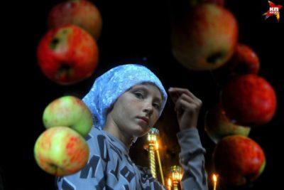 Как отмечать Яблочный Спас