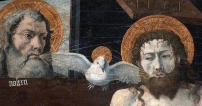 Что такое Святой Дух в христианстве