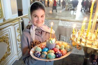 Как празднуют Пасху христиане