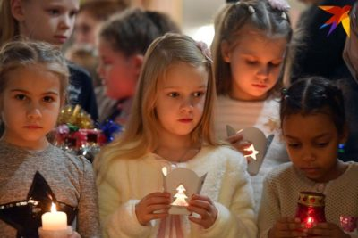 В каком году начали отмечать Рождество