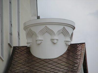 Что такое барабан в церкви