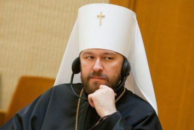 В чем разница между патриархом и митрополитом