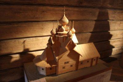Когда началось строительство храмов на Руси