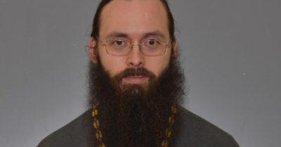 Как называется православный священник