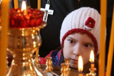Что такое заговенье на Рождественский пост