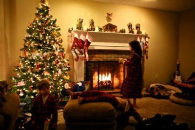 Как на английском с Рождеством