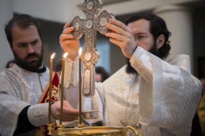 Когда праздник Крещения у католиков
