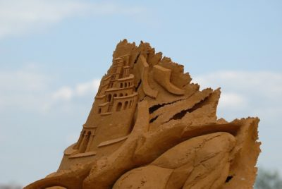 Что символизирует Вавилонская башня