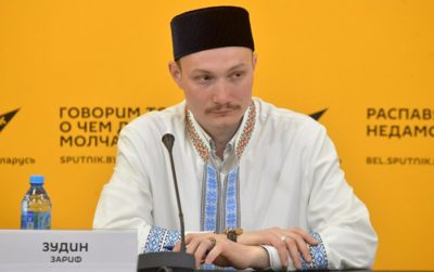 Сколько мусульман живет в Белоруссии