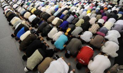 Сколько миллионов мусульман в мире