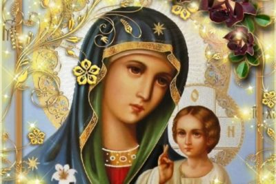Сколько лет прожила на земле Пресвятая Богородица