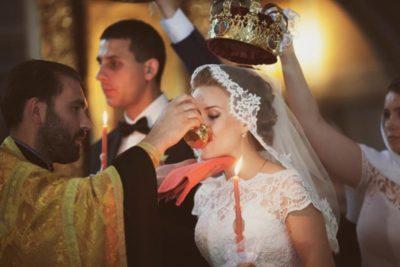 Можно ли играть свадьбу во время поста