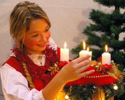 Почему называется Рождественский сочельник