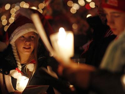 Когда отмечают Рождество в Греции