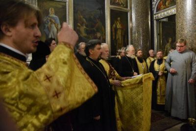 Что находится в Казанском соборе