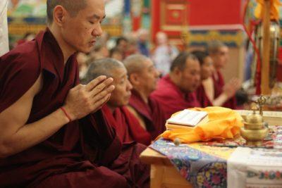 Как называется Библия в буддизме