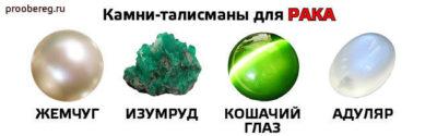 Какой камень подходит к имени Настя