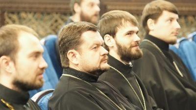 Кто возглавляет православную церковь в Беларуси