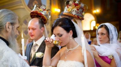 Что такое брачный обет