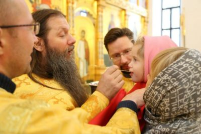 Можно ли священнику иметь детей