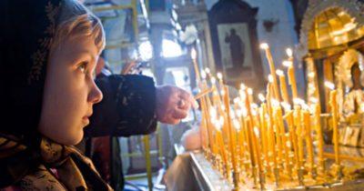 Какие праздники есть в христианстве