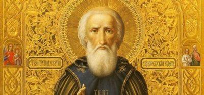 Какой монастырь основал Сергей Радонежский