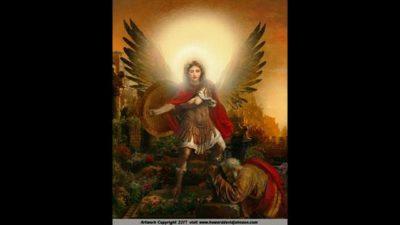 Сколько Архангелов в Библии