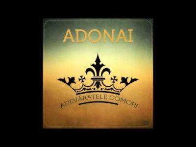 Что означает имя бога Адонай